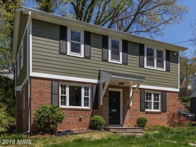 11603 Mapleview Drive, Silver Spring, MD 20902 (#MC10224285) :: Advance Realty Bel Air, Inc