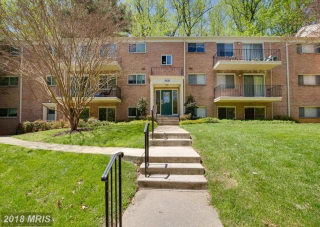 10530 Montrose Avenue M-102, Bethesda, MD 20814 (#MC10227157) :: Dart Homes