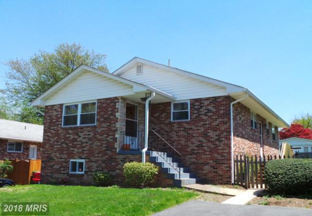 109 Water Street, Gaithersburg, MD 20877 (#MC10227632) :: The Speicher Group of Long & Foster Real Estate