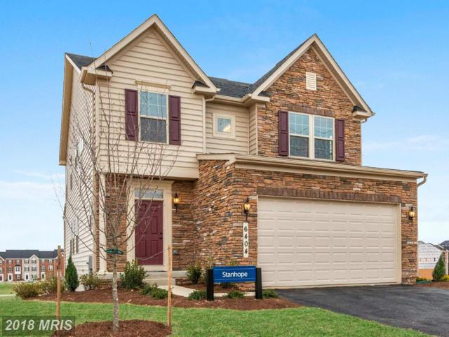 14604 Bentley Park Drive, Burtonsville, MD 20866 (#MC10227700) :: AJ Team Realty