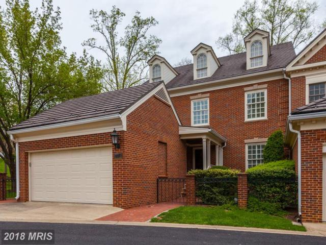 7711 Hidden Meadow Terrace, Potomac, MD 20854 (#MC10227923) :: The Withrow Group at Long & Foster