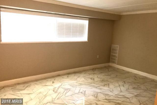 3320 Hewitt Avenue #51, Silver Spring, MD 20906 (#MC10228084) :: Dart Homes