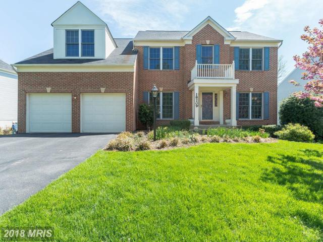 18209 Bluebell Lane, Olney, MD 20832 (#MC10229612) :: The Gus Anthony Team