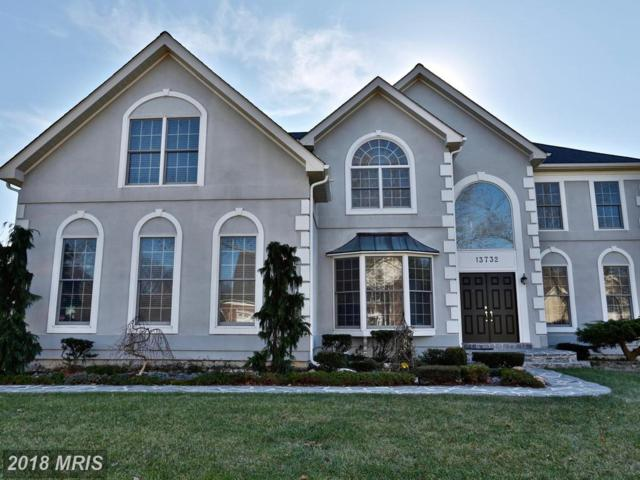 13732 Valley Drive, Rockville, MD 20850 (#MC10229711) :: Advance Realty Bel Air, Inc