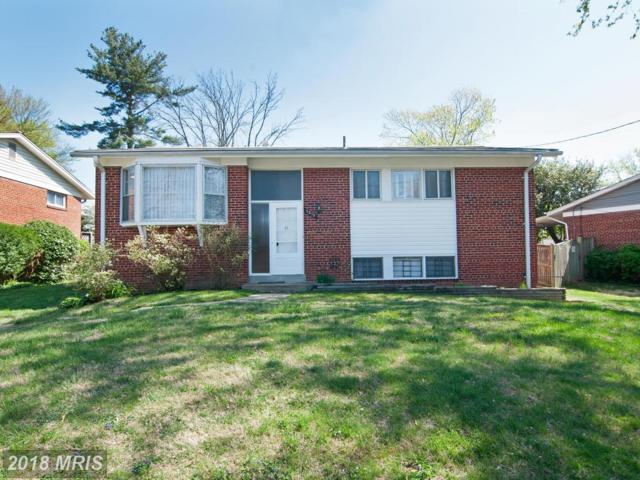 3512 Stark Street, Kensington, MD 20895 (#MC10230168) :: The Withrow Group at Long & Foster