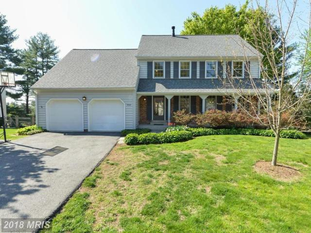 9908 Shrewsbury Court, Montgomery Village, MD 20886 (#MC10230646) :: Advance Realty Bel Air, Inc