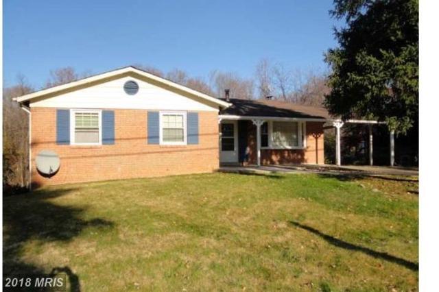 11601 Deborah Drive, Rockville, MD 20854 (#MC10230864) :: Advance Realty Bel Air, Inc