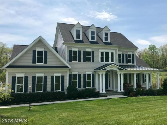 10153 Sycamore Hollow Lane, Germantown, MD 20876 (#MC10232327) :: The Gus Anthony Team