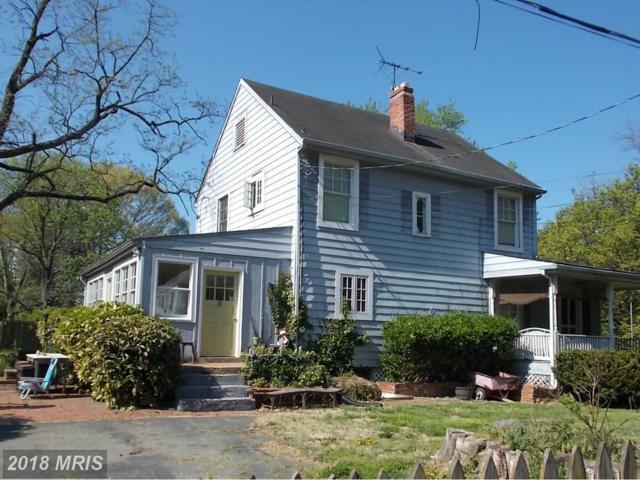 215 Washington Grove Lane, Gaithersburg, MD 20877 (#MC10233784) :: The Speicher Group of Long & Foster Real Estate