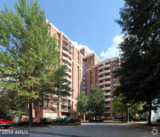 4808 Moorland Lane #502, Bethesda, MD 20814 (#MC10234469) :: Dart Homes