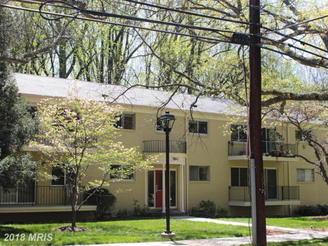 10643 Weymouth Street #2, Bethesda, MD 20814 (#MC10234935) :: Provident Real Estate