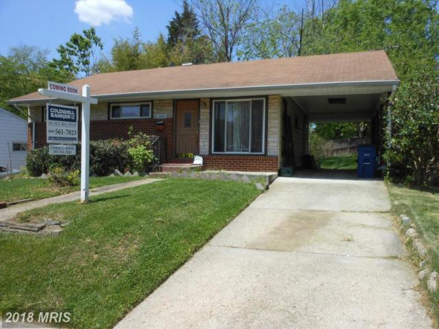 13002 Vandalia Drive, Rockville, MD 20853 (#MC10236475) :: The Withrow Group at Long & Foster