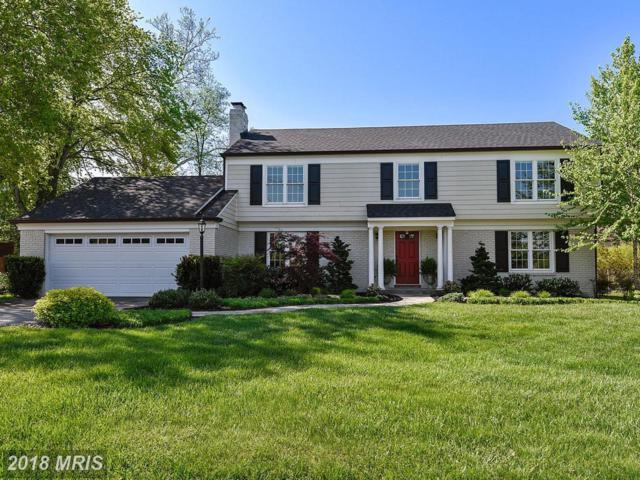 8408 Tuckerman Lane, Potomac, MD 20854 (#MC10236626) :: The Withrow Group at Long & Foster