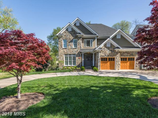 5913 Greentree Road, Bethesda, MD 20817 (#MC10236883) :: The Withrow Group at Long & Foster