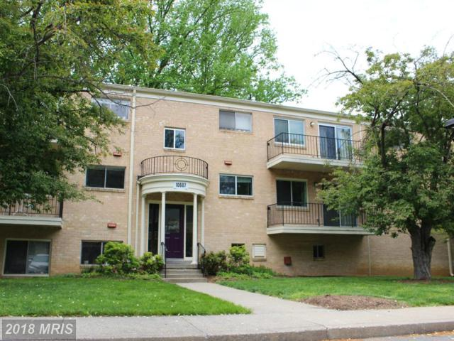 10607 Montrose Avenue #101, Bethesda, MD 20814 (#MC10237038) :: Dart Homes