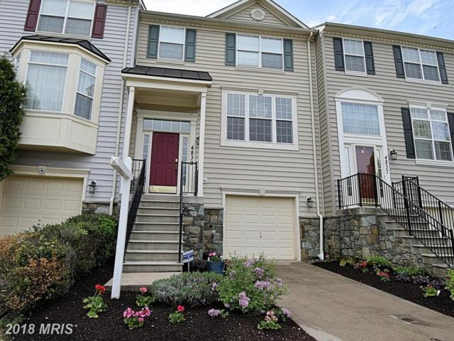 4839 Tothill Drive, Olney, MD 20832 (#MC10237432) :: The Gus Anthony Team