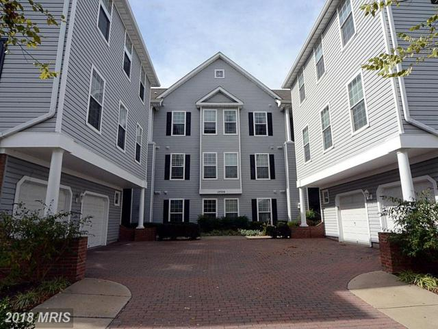 12709 Found Stone Road 6-304, Germantown, MD 20876 (#MC10237938) :: Keller Williams Pat Hiban Real Estate Group
