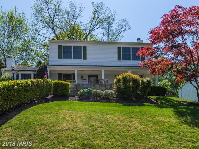 10807 Drumm Avenue, Kensington, MD 20895 (#MC10238187) :: The Withrow Group at Long & Foster