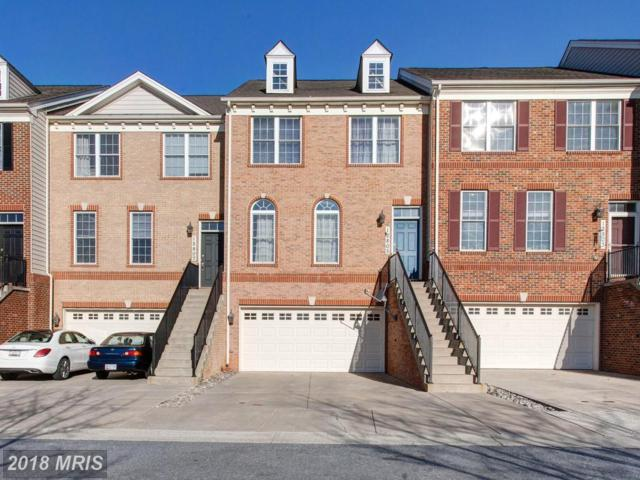 12805 York Mill Lane, Clarksburg, MD 20871 (#MC10238859) :: Ultimate Selling Team