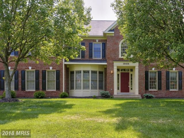 16616 Harbour Town Drive, Silver Spring, MD 20905 (#MC10239051) :: The Savoy Team at Keller Williams Integrity
