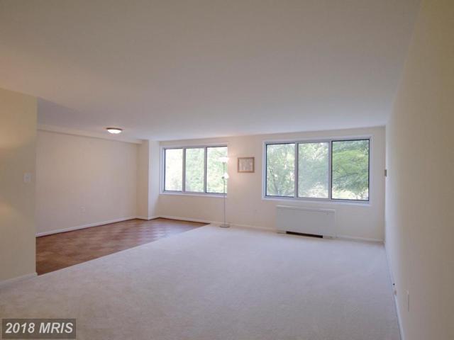 10201 Grosvenor Place #207, North Bethesda, MD 20852 (#MC10239222) :: The Daniel Register Group