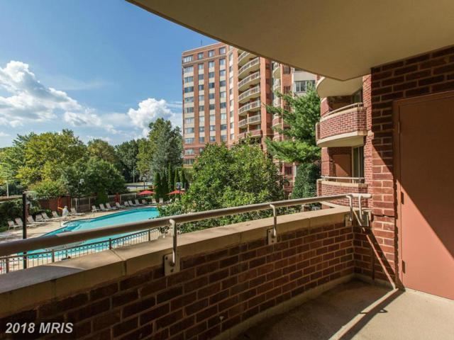 5800 Nicholson Lane 1-L05, Rockville, MD 20852 (#MC10239229) :: Eng Garcia Grant & Co.