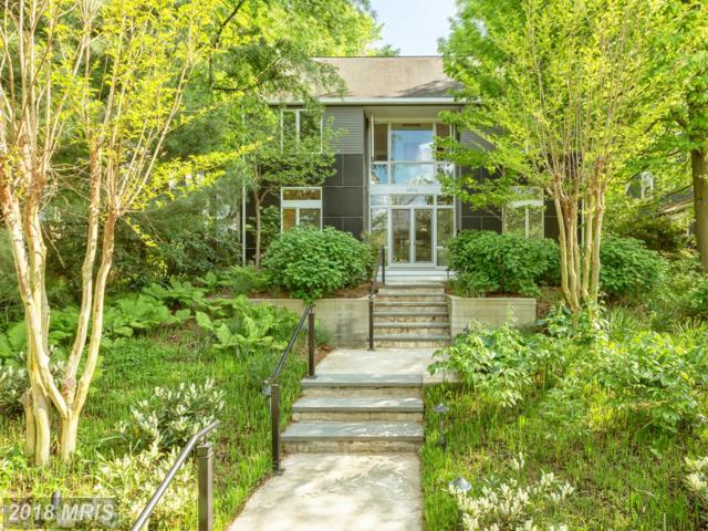 4002 Thornapple Street, Chevy Chase, MD 20815 (#MC10239705) :: Advance Realty Bel Air, Inc