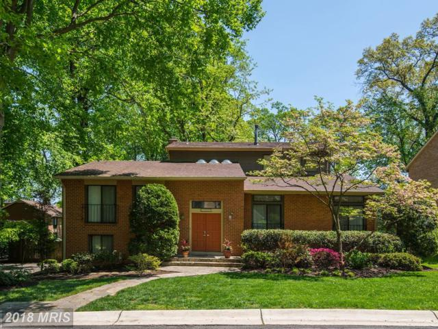 10709 Lady Slipper Terrace, Rockville, MD 20852 (#MC10240329) :: The Maryland Group of Long & Foster
