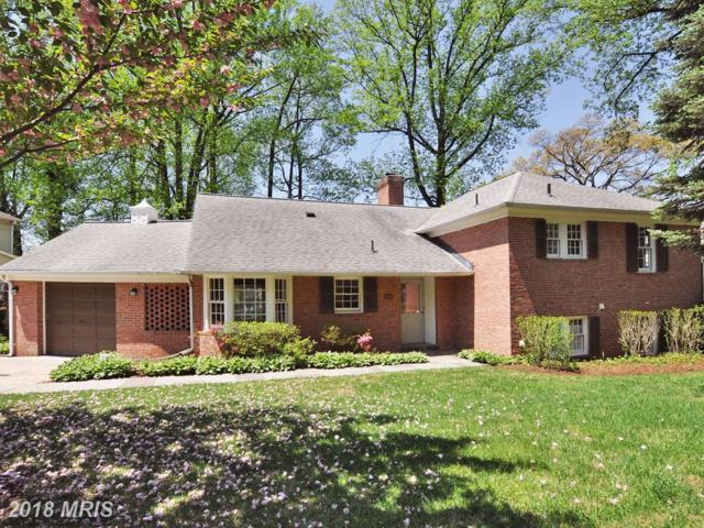 3308 Wake Drive, Kensington, MD 20895 (#MC10240768) :: The Withrow Group at Long & Foster