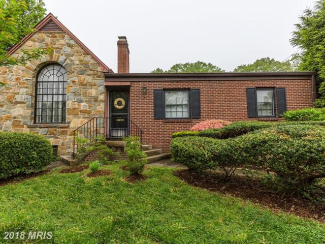 9101 Flower Avenue, Silver Spring, MD 20901 (#MC10241651) :: The Gus Anthony Team