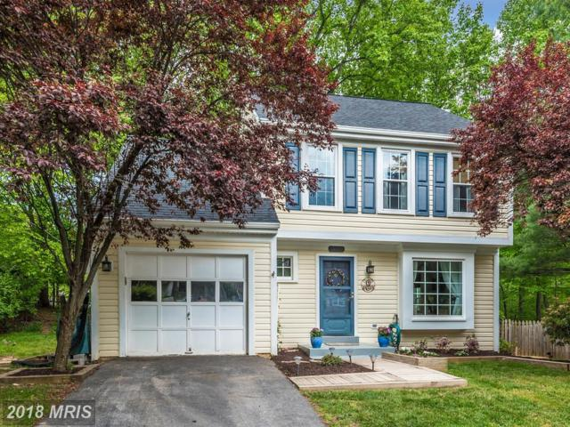 13432 Burnt Woods Place, Germantown, MD 20874 (#MC10241679) :: Dart Homes
