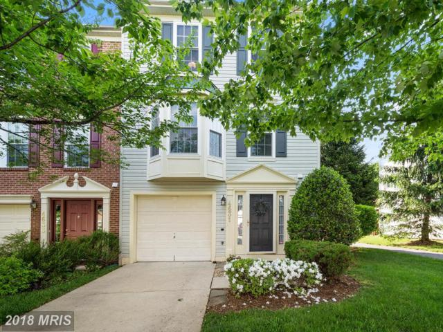 4631 Weston Place, Olney, MD 20832 (#MC10242573) :: The Withrow Group at Long & Foster