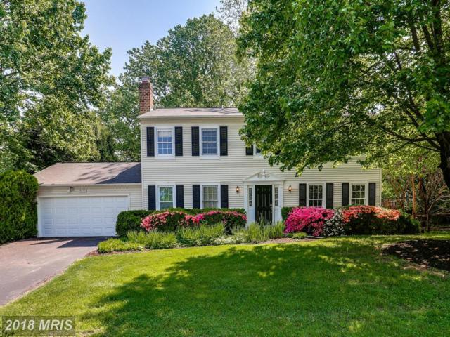 18107 Queen Elizabeth Drive, Olney, MD 20832 (#MC10243143) :: The Withrow Group at Long & Foster