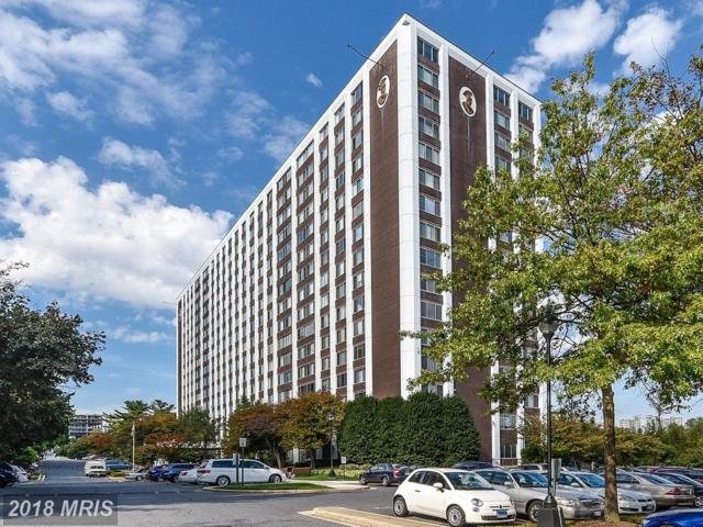 11801 Rockville Pike #1010, North Bethesda, MD 20852 (#MC10243813) :: Provident Real Estate