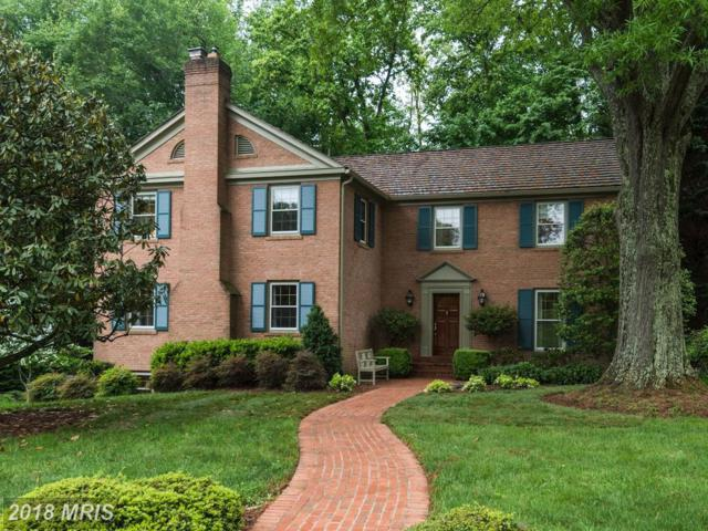 7812 Hackamore Drive, Potomac, MD 20854 (#MC10243855) :: The Withrow Group at Long & Foster