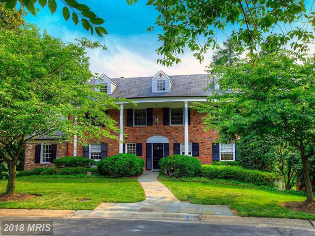 6204 Garnett Drive, Chevy Chase, MD 20815 (#MC10243970) :: Dart Homes