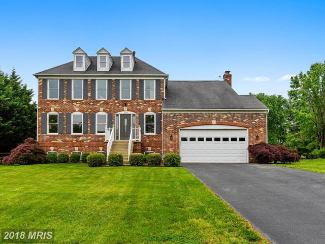 17104 Campbell Farm Road, Poolesville, MD 20837 (#MC10244468) :: Advance Realty Bel Air, Inc