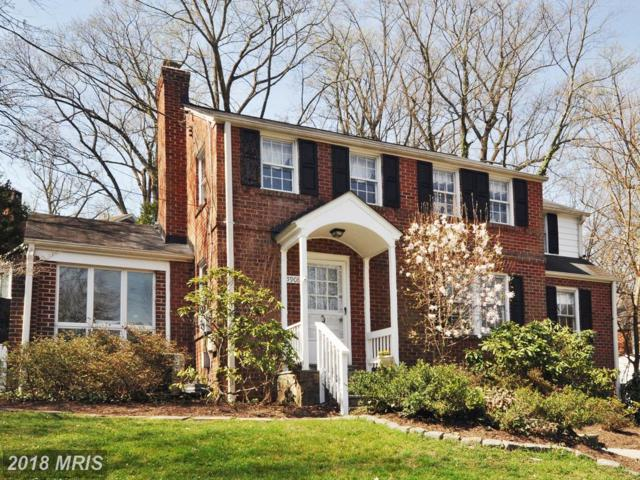 5908 Gloster Road, Bethesda, MD 20816 (#MC10245008) :: Advance Realty Bel Air, Inc
