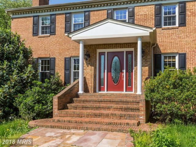 17808 October Ct, Rockville, MD 20855 (#MC10245124) :: The Sebeck Team of RE/MAX Preferred