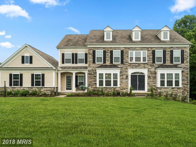 2307 Brompton Circle, Olney, MD 20832 (#MC10245270) :: The Withrow Group at Long & Foster