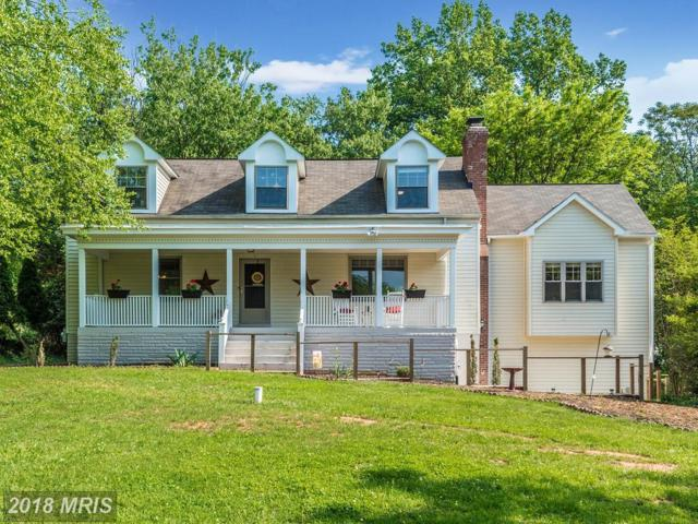 707 Orchard Way, Silver Spring, MD 20904 (#MC10245459) :: The Speicher Group of Long & Foster Real Estate