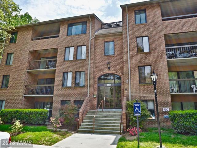 5805 Edson Lane #302, Rockville, MD 20852 (#MC10245671) :: Dart Homes