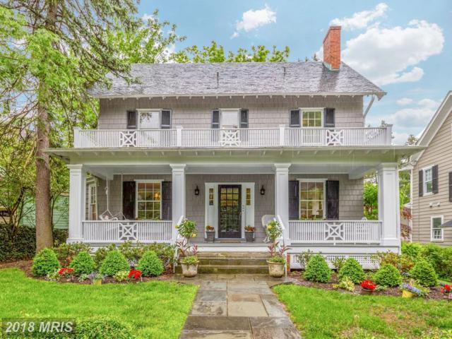 2 Hesketh Street, Chevy Chase, MD 20815 (#MC10245934) :: Eng Garcia Grant & Co.