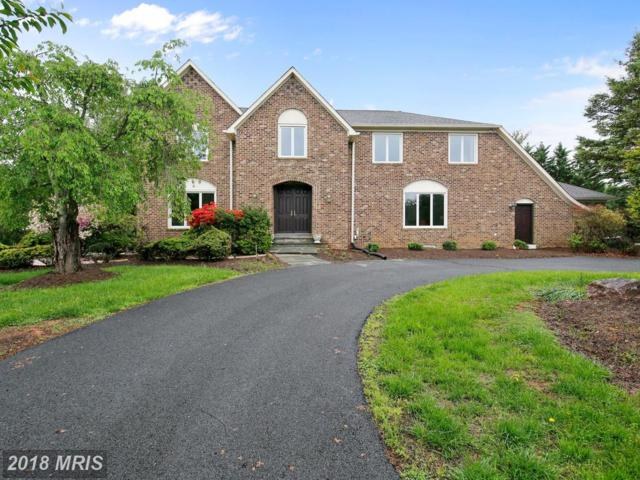10922 Brent Road, Potomac, MD 20854 (#MC10245956) :: The Sebeck Team of RE/MAX Preferred