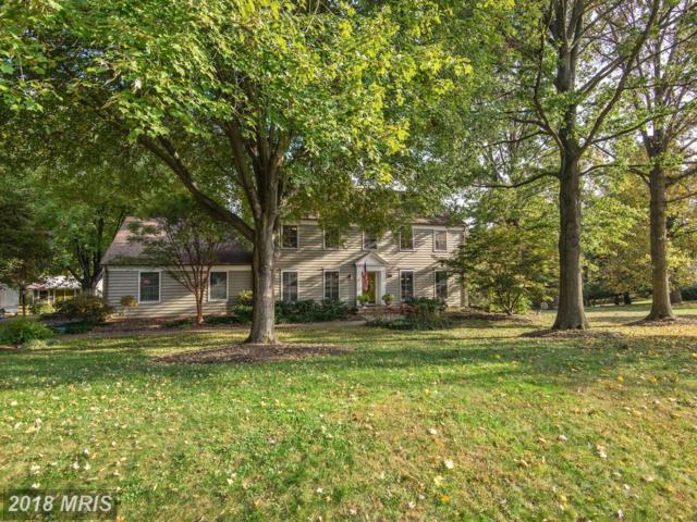 14404 Comstock Court, Darnestown, MD 20874 (#MC10246060) :: Dart Homes