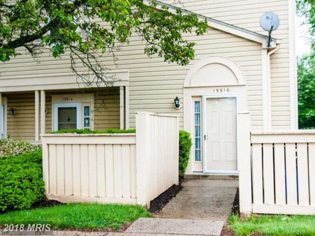 19916 Appledowre Circle #136, Germantown, MD 20876 (#MC10246087) :: The Sebeck Team of RE/MAX Preferred