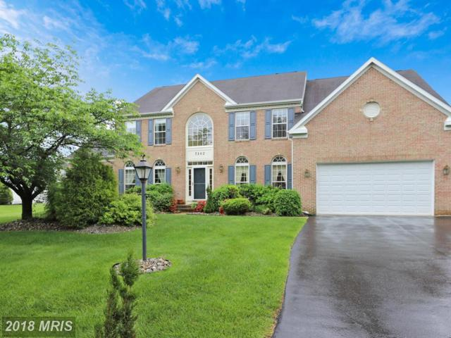 7102 Intrepid Lane, Gaithersburg, MD 20879 (#MC10246353) :: The Sebeck Team of RE/MAX Preferred