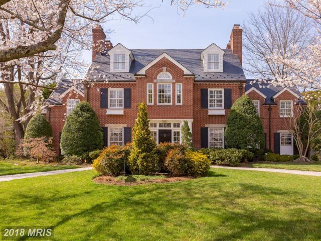 6008 Kennedy Drive, Chevy Chase, MD 20815 (#MC10246453) :: The Withrow Group at Long & Foster