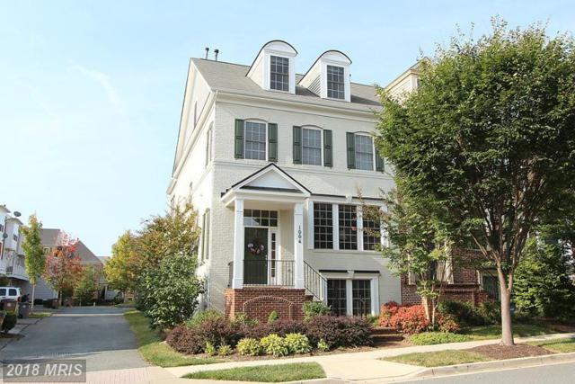 1004 Grand Champion Drive, Rockville, MD 20850 (#MC10246467) :: Frontier Realty Group