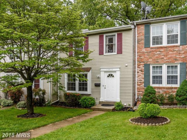 19807 Wheelwright Drive, Gaithersburg, MD 20886 (#MC10247592) :: The Sebeck Team of RE/MAX Preferred